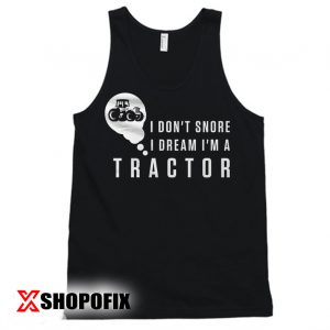Farmer Gift tanktop
