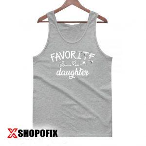 Favorite Daughter Tanktop