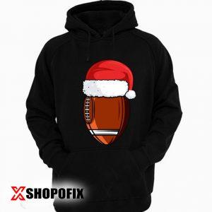 Football Christmas Hoodie