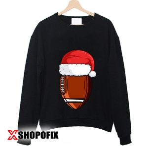 Football Christmas Sweatshirt
