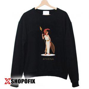 Greek Mythology sweatshirt