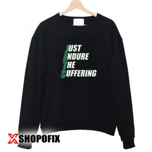 JETS New York Football Sweatshirt