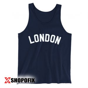 London Tanktop