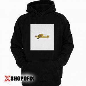 Piper Cub hoodie