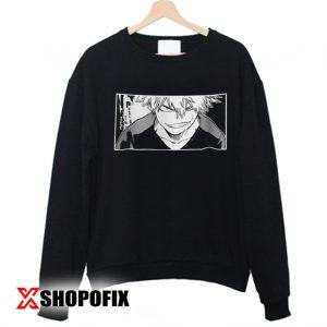 Premium Anime SweatShirt