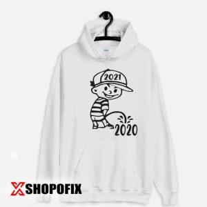 Quarantine hoodie