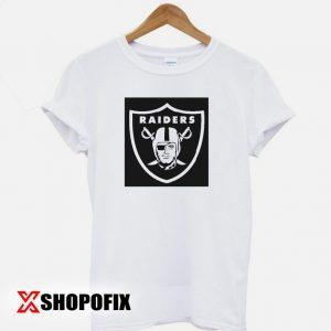 RAIDERS Tshirt