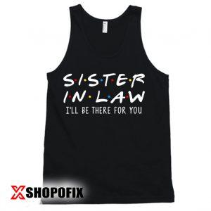 Sister in law Tanktop