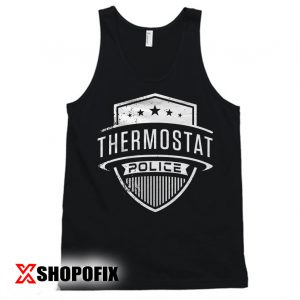 Thermostat Police Tanktop