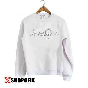 Traveler Sweatshirt