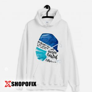Trending Perhaps This Is The Moment Hoodie