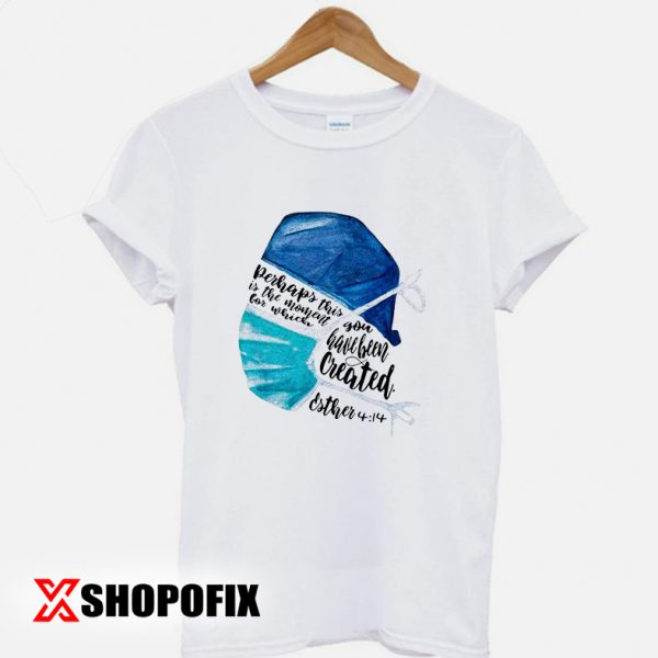 Trending Perhaps This Is The Moment Tshirt