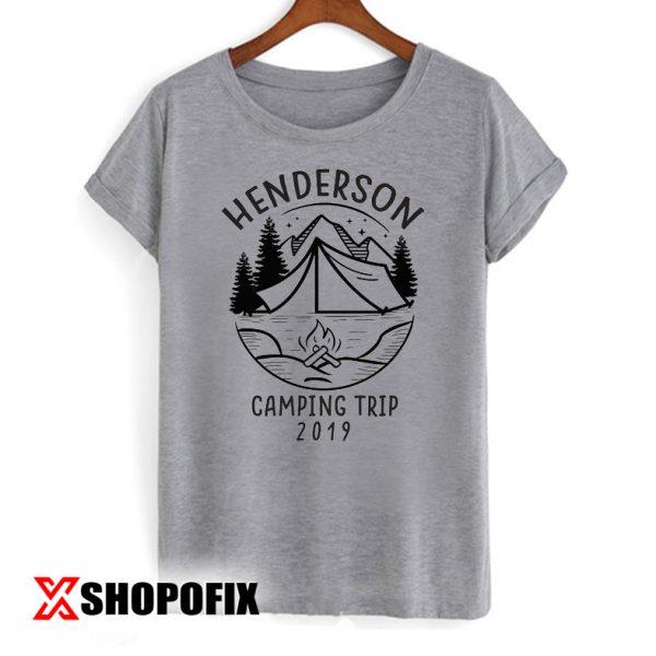 Women Boy Girls Trip Custom Tshirt