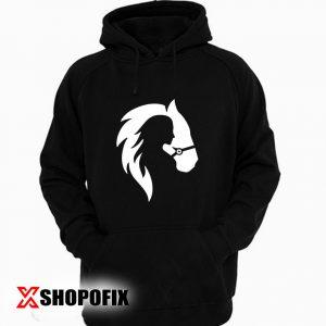 Women Horse Lover hoodie