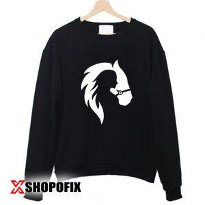 Women Horse Lover sweatshirt