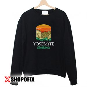 Yosemite Shirt Sweatshirt