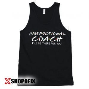 coach tanktop