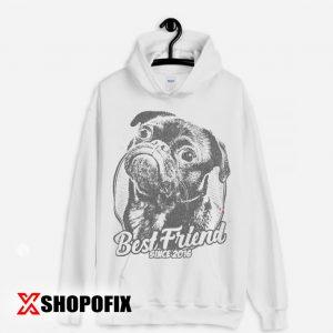 dog shirt custom VINTAGE hoodie