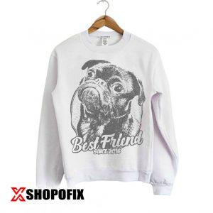 dog shirt custom VINTAGE sweatshirt
