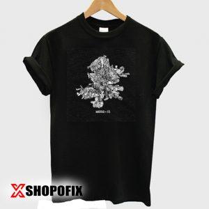 madrid tshirt