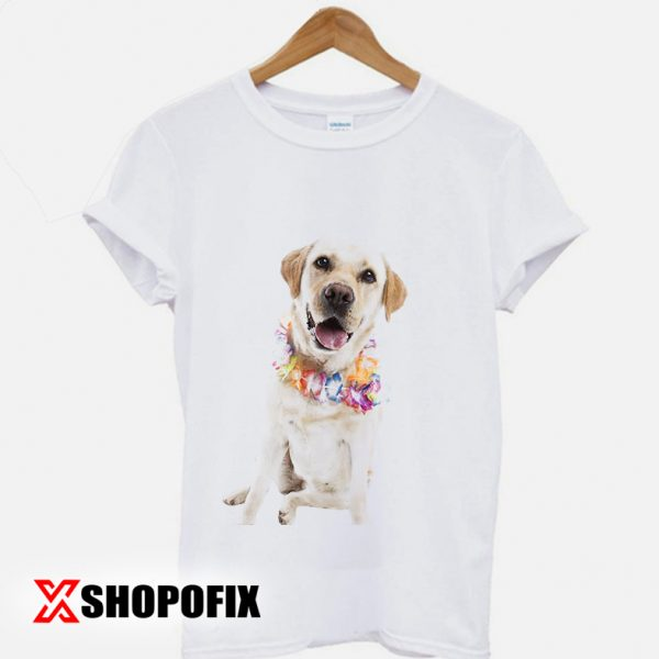 shirt for person with the face of his pet T shirt