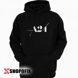 logo essentials llc hoodie