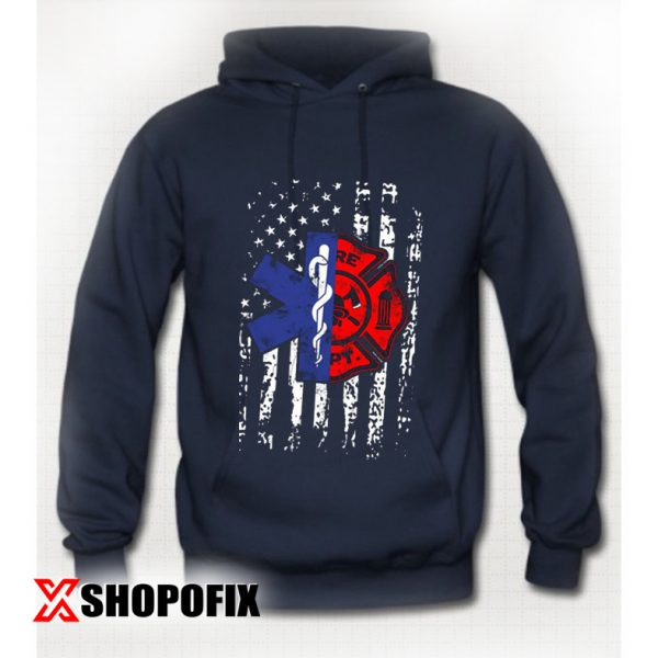 american flags made in usa hoodie
