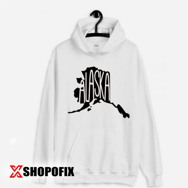 Best State to live in hoodie