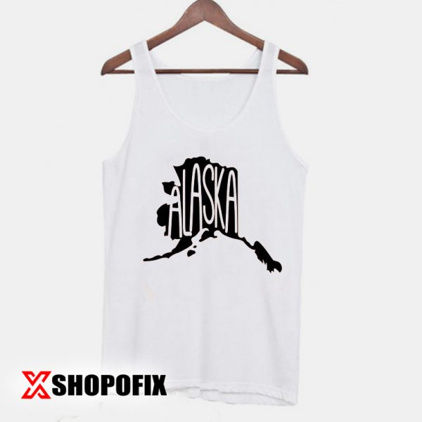 Best State to live in tanktop