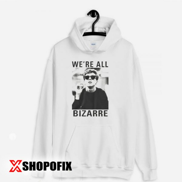 breakfast club soundtrack hoodie