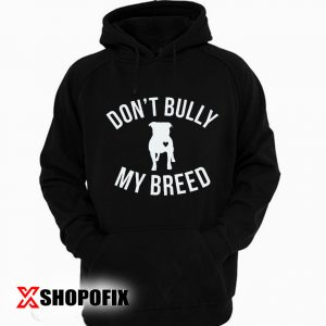 my breeder supply hoodie