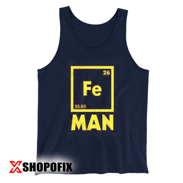 chemical formula definition tanktop