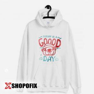 Good Day Pascal hoodie