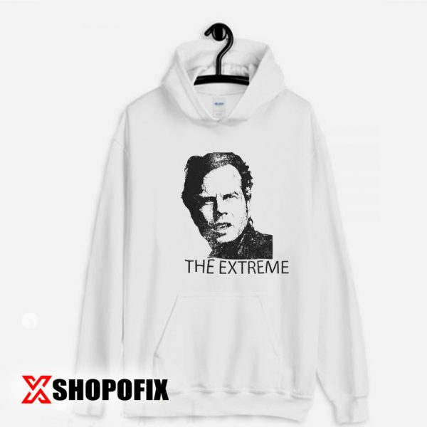 the extreme experience hoodie