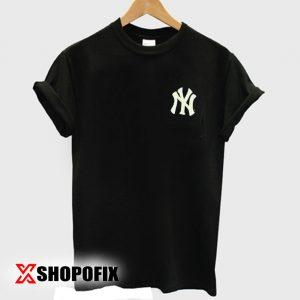 New York NY Major League shirt