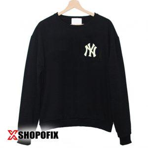 new york weather sweatshirt