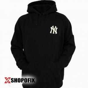 new york weather hoodie